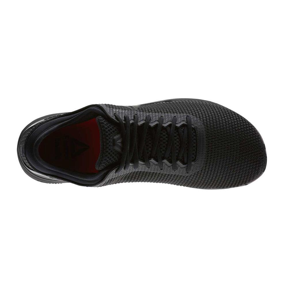 d86dc52f7b3 Reebok CrossFit Nano 8.0 Mens Training Shoes Black   Red US 10 ...