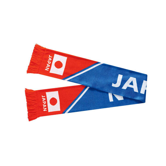 Japan 2018 Football Scarf, , rebel_hi-res