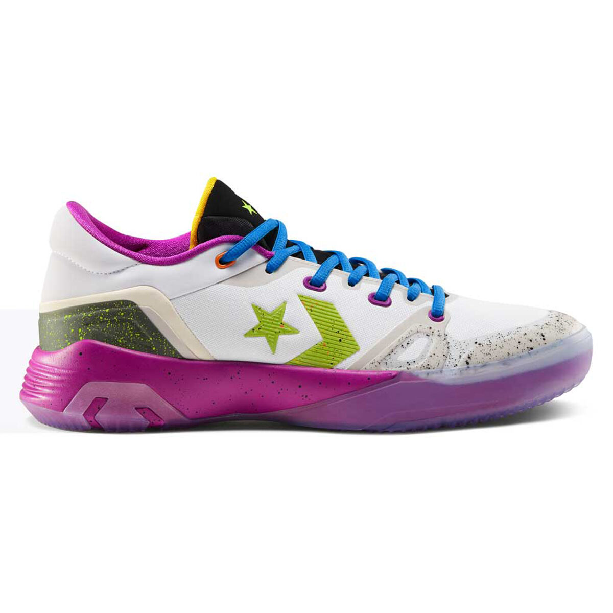 Converse | High Top \u0026 Low Top Sneakers