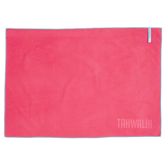 Tahwalhi Small Microfibre Towel, , rebel_hi-res
