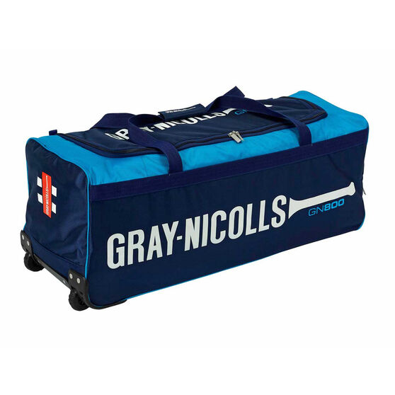 Gray Nicolls GN 800 Cricket Kit Bag, , rebel_hi-res