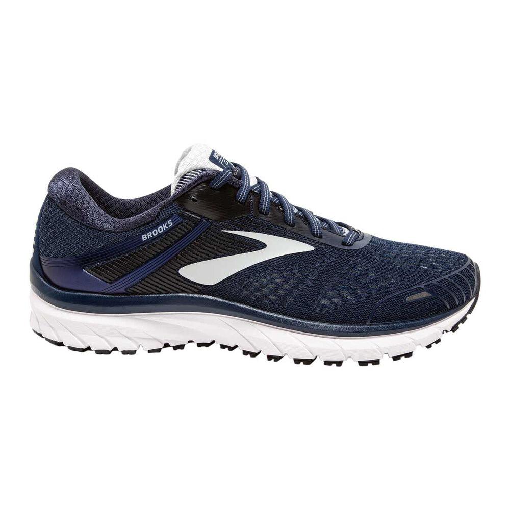 2d83d25cf93d2 Brooks Adrenaline GTS 18 Mens Running Shoes