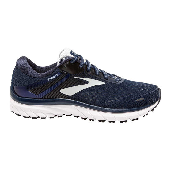 3766ee470a6 Brooks Adrenaline GTS 18 Mens Running Shoes