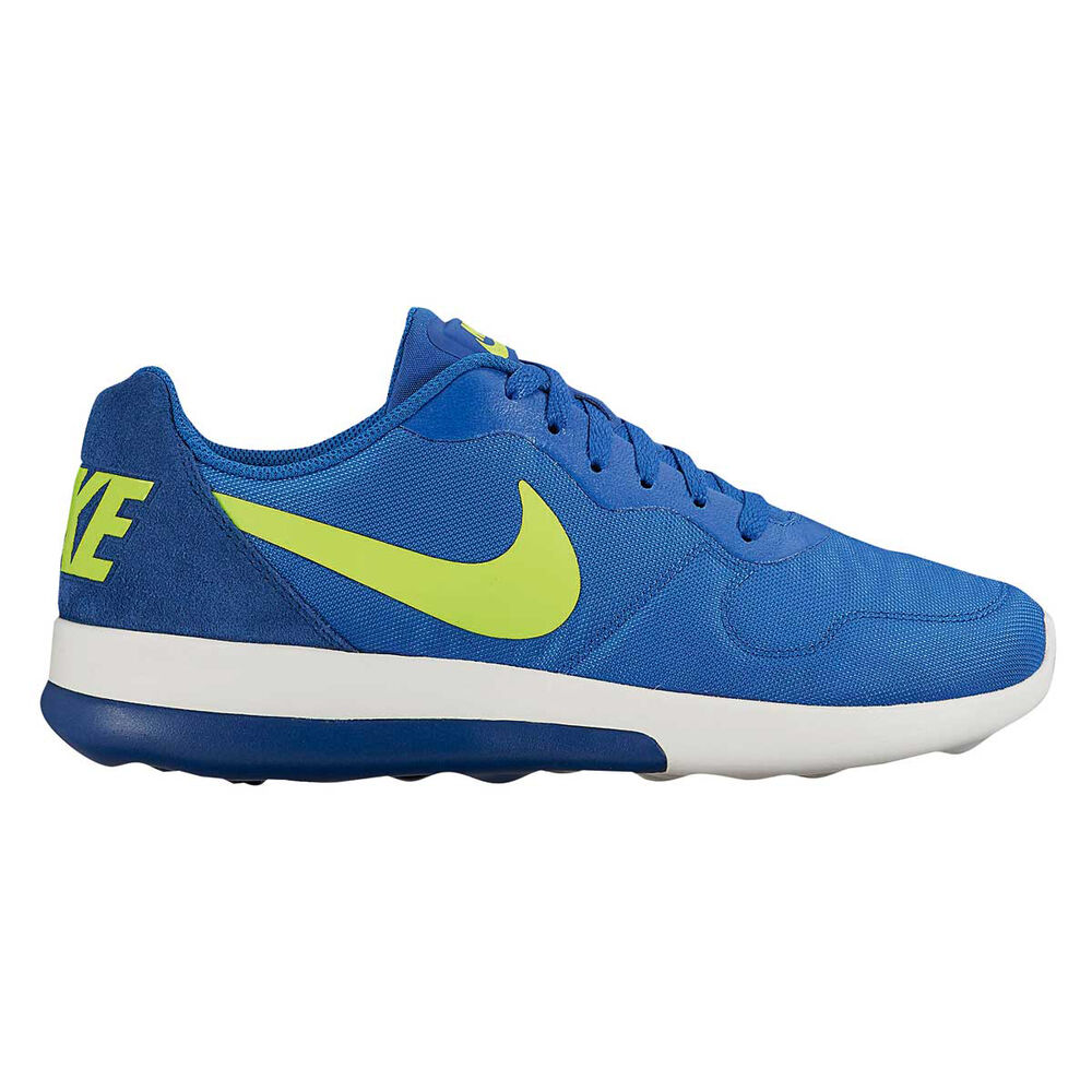121434ac60b Nike MD Runner 2 LW Mens Casual Shoes Blue   Navy US 7
