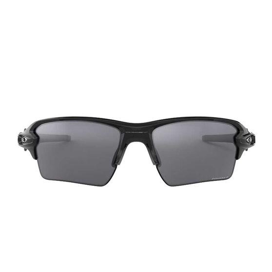 Oakley Flak 2.0 XL Polarised Sunglasses Matte Black/Prizm Deep, , rebel_hi-res