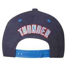 Outerstuff Kids OKC Thunder Prime Two Tone Cap OSFA, , rebel_hi-res
