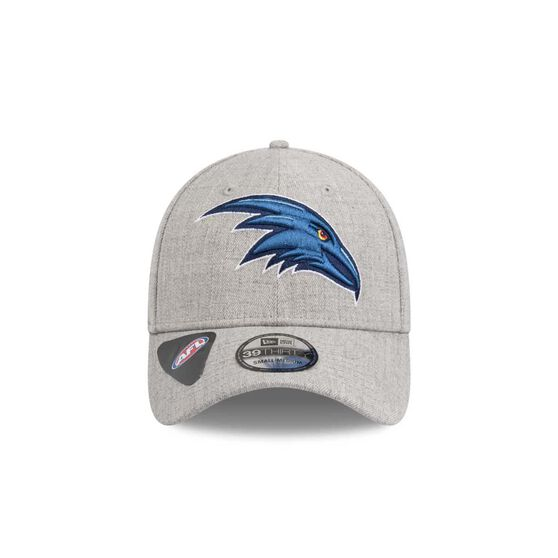 Adelaide Crows  39THIRTY Cap Heather S/M, Heather, rebel_hi-res