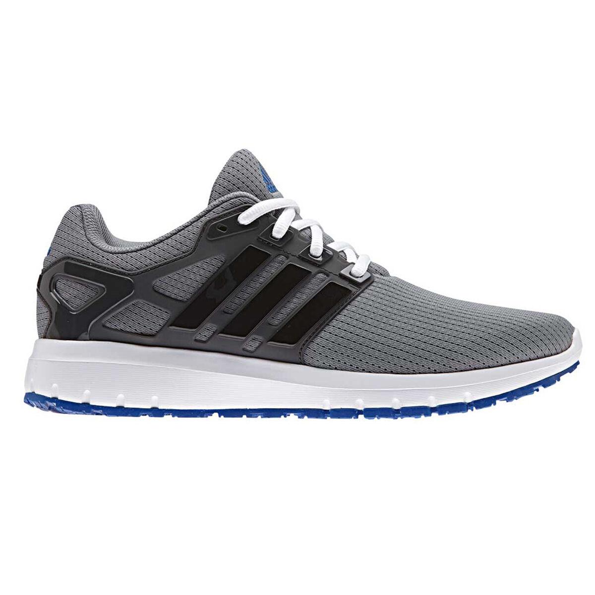 meet 7fe87 d9f9b Svart Us Mens Cloud Sport Adidas Shoes Rebel Energy Running 9 Grå Y4nO6qw