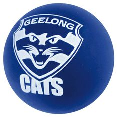 Geelong Cats High Bounce Ball, , rebel_hi-res