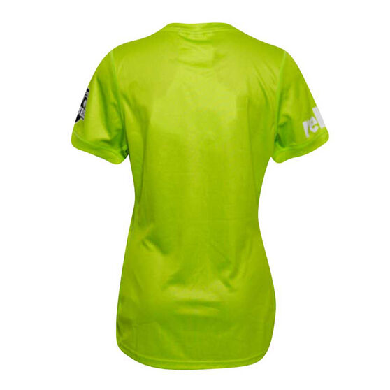 Sydney Thunder 2019/20 Womens WBBL Onfield Jersey, Green, rebel_hi-res