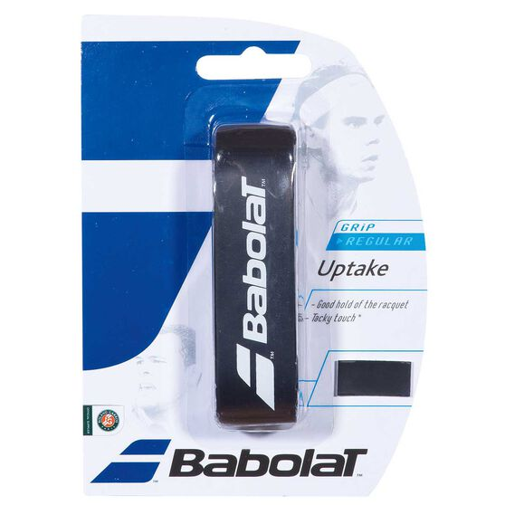 Babolat Uptake Grip Black, , rebel_hi-res