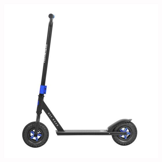 Tahwalhi Off Road Scooter, , rebel_hi-res