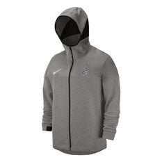 Nike Cleveland Cavaliers Mens Therma Flex Showtime Hoodie, , rebel_hi-res