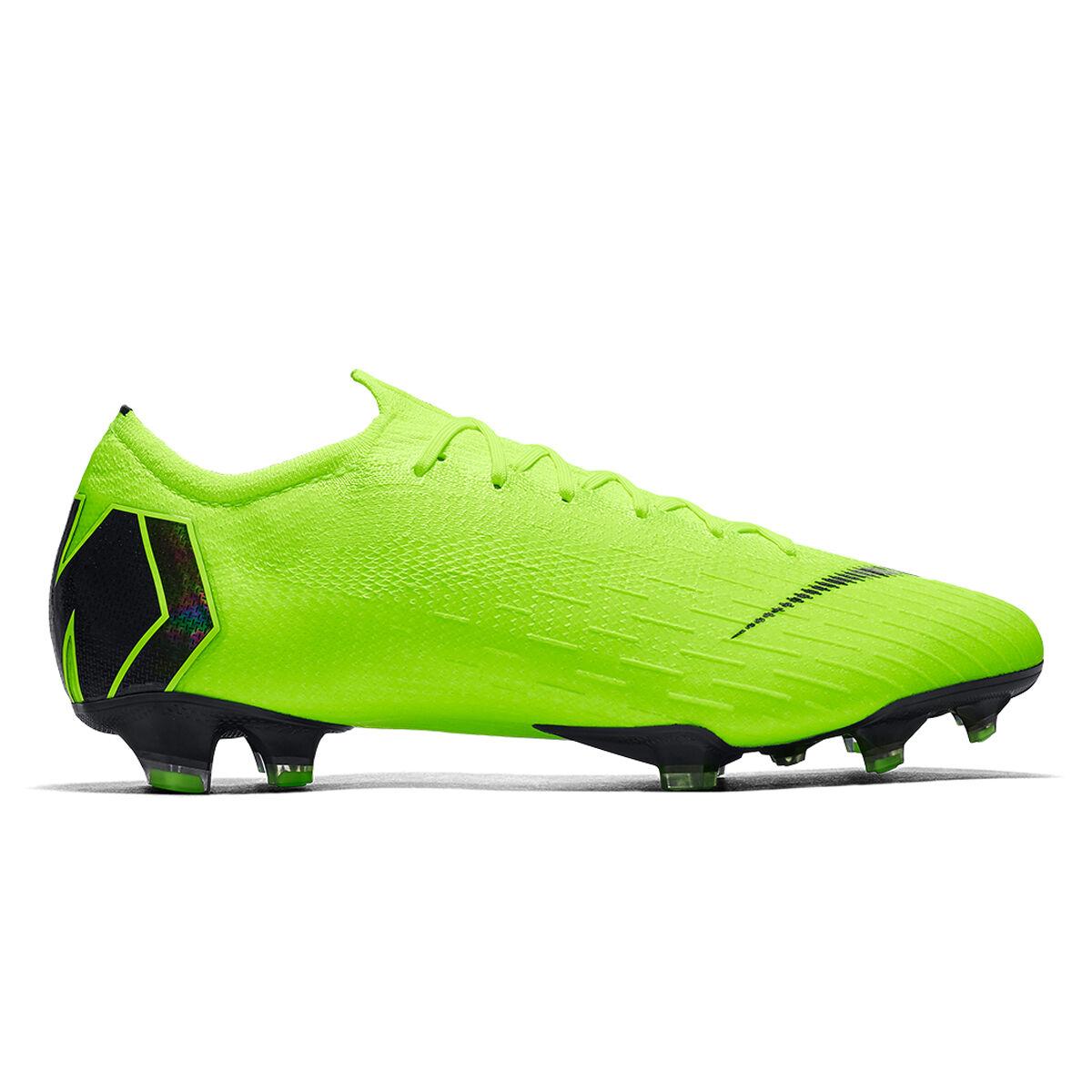 Nike Mercurial Vapor XII Elite FG Men′s Nike Football Shoes