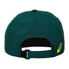 Asics Australian Baseball Cap, , rebel_hi-res