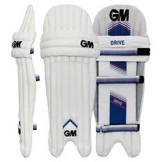 Gunn and Moore Mana Drive Junior Cricket Batting Pads, , rebel_hi-res