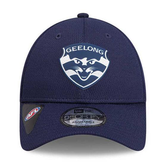 Geelong Cats New Era 9FORTY Cap, , rebel_hi-res