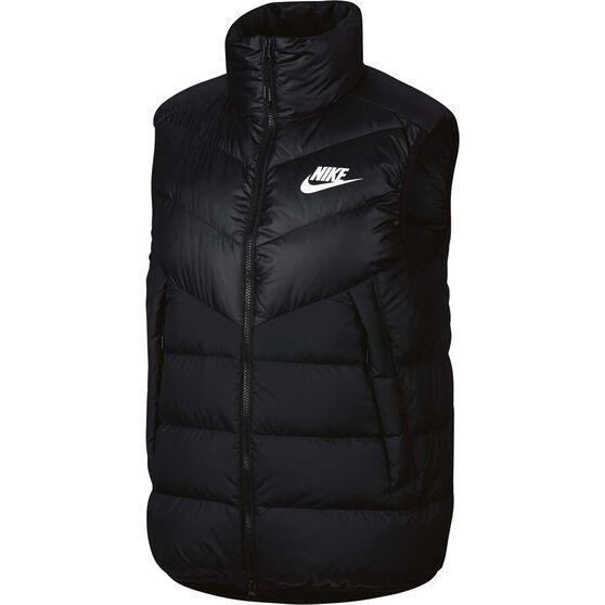 273eff33f8a9 Nike Mens Sportswear Windrunner Down Filled Vest