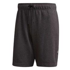adidas Mens Must Have Stadium Shorts Black S, Black, rebel_hi-res