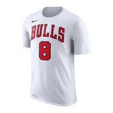 Chicago Bulls Mens Zach LaVine Dry Tee, , rebel_hi-res