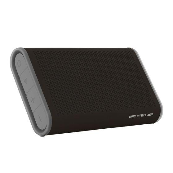 Braven 405 Speaker Black, , rebel_hi-res