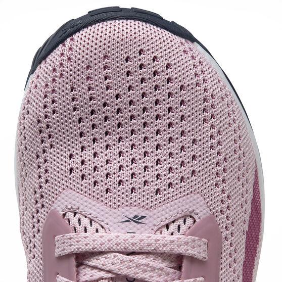 Reebok Nano X1 Womens Training Shoes, Berry, rebel_hi-res