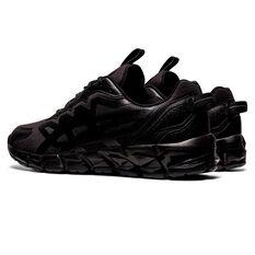 Asics GEL Quantum 90 Mens Casual Shoes, Black, rebel_hi-res