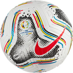Nike Copa America Strike Soccer Ball, , rebel_hi-res