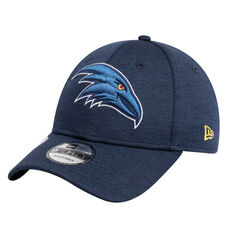 Adelaide Crows 2019 9FORTY Shadow Tech Snapback, , rebel_hi-res