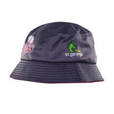 Queensland Reds 2020 Bucket Hat, , rebel_hi-res