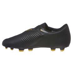 Nike Phantom Venom Club Mens Football Boots Black / Gold US Mens 7 / Womens 8.5, Black / Gold, rebel_hi-res