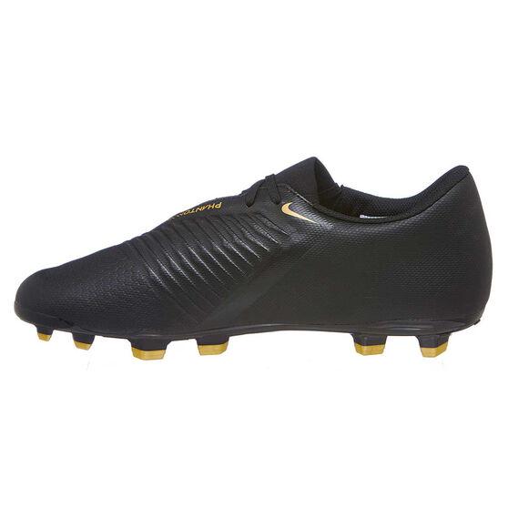 Nike Phantom Venom Club Mens Football Boots, Black / Gold, rebel_hi-res