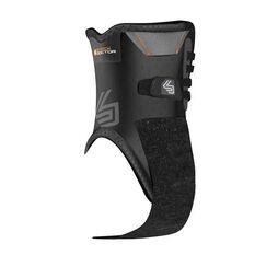 Shock Doctor Ankle Stabiliser Black S, Black, rebel_hi-res