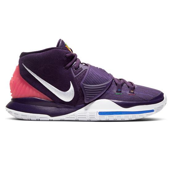 Nike Kyrie VI Mens Basketball Shoes, Multi, rebel_hi-res