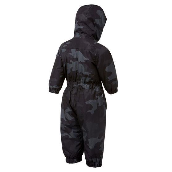 Tahwalhi Toddler Boys Ski Suit, Grey, rebel_hi-res