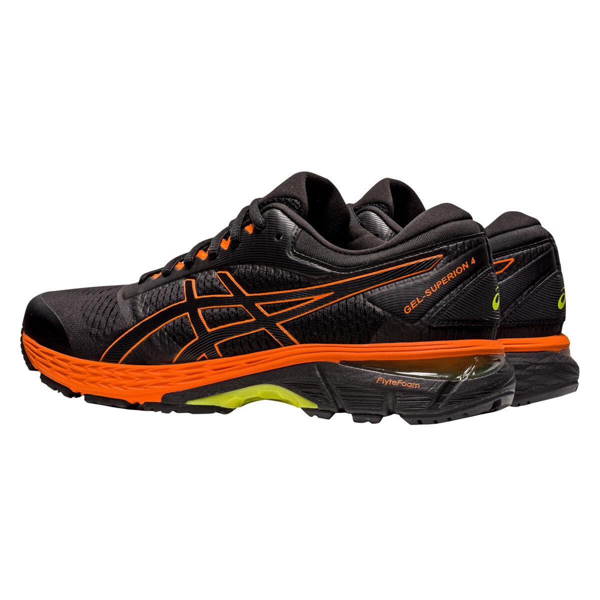 Asics GEL Superion 4 Mens Running Shoes   Rebel Sport