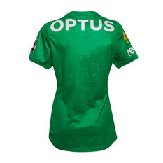 Melbourne Stars 2019/20 Womens WBBL Onfield Jersey Green 8, Green, rebel_hi-res