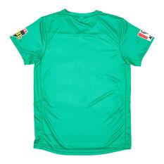 Melbourne Stars 2020/21 Mens BBL Jersey Green S, Green, rebel_hi-res