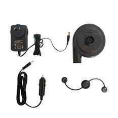 Verao 12V/240V Air Pump, , rebel_hi-res