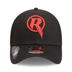 Melbourne Renegades New Era 39THIRTY Training Cap Red S / M, Red, rebel_hi-res