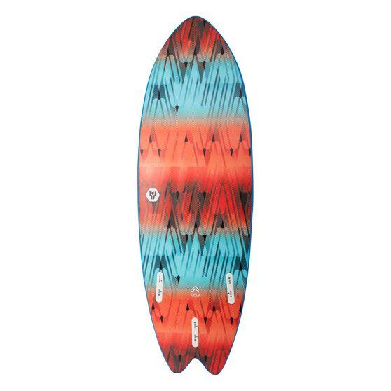 Tahwalhi 5ft 8in Surfboard, , rebel_hi-res