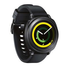 Samsung Gear Sport Smartwatch, , rebel_hi-res