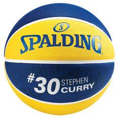 Spalding NBA Steph Curry Basketball 3, , rebel_hi-res