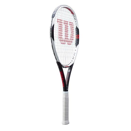 Wilson Nemesis Team Tennis Racquet 4 3 / 8in, , rebel_hi-res