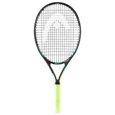 Head Ash Barty Kids Tennis Racquet Black / Purple 19in, Black / Purple, rebel_hi-res
