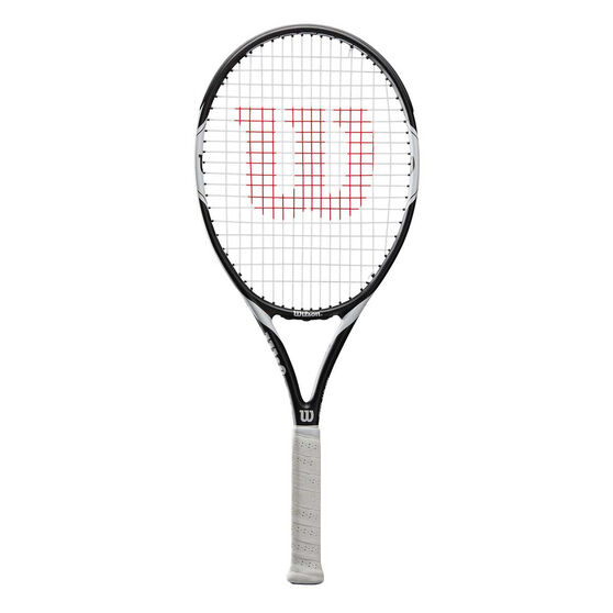 Wilson Federer Team Tennis Racquet 4 3 / 8in, , rebel_hi-res