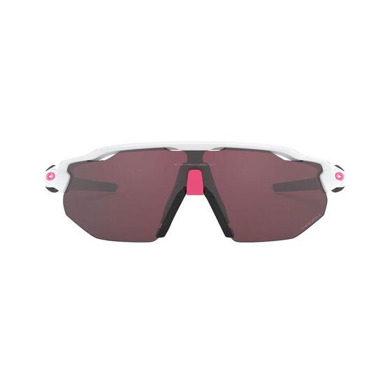 OAKLEY Radar EV Advancer Sunglasses - Polished White with PRIZM Road, , rebel_hi-res