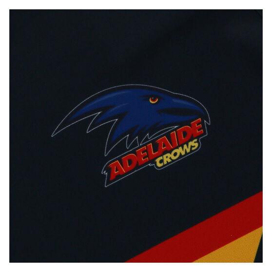 Adelaide Crows 2021 Mens Training Singlet, Blue, rebel_hi-res