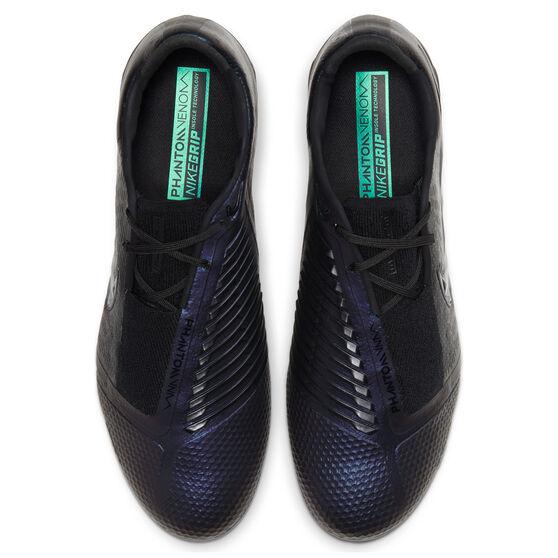 Nike Phantom Venom Elite Football Boots, Black, rebel_hi-res