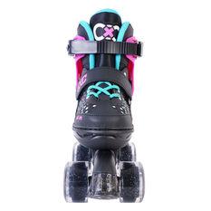 Goldcross GXC195 Roller Skates, Pink, rebel_hi-res